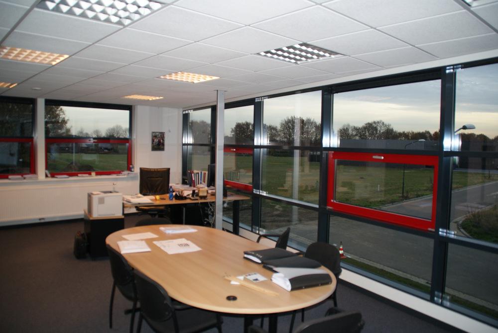 Kantoorruimte huren regio eindhoven en 39 s hertogenbosch pakhuys35 for Kantoorruimte